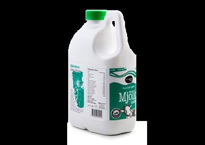 Mellanmjölk, dunk